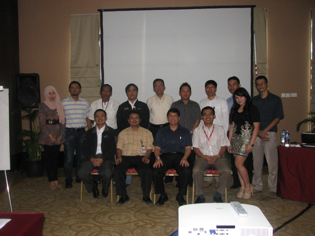 IHT RISK BASED INSPECTION CONOCOPHILLIPS INDONESIA BATCH I 19-21 FEB 2013