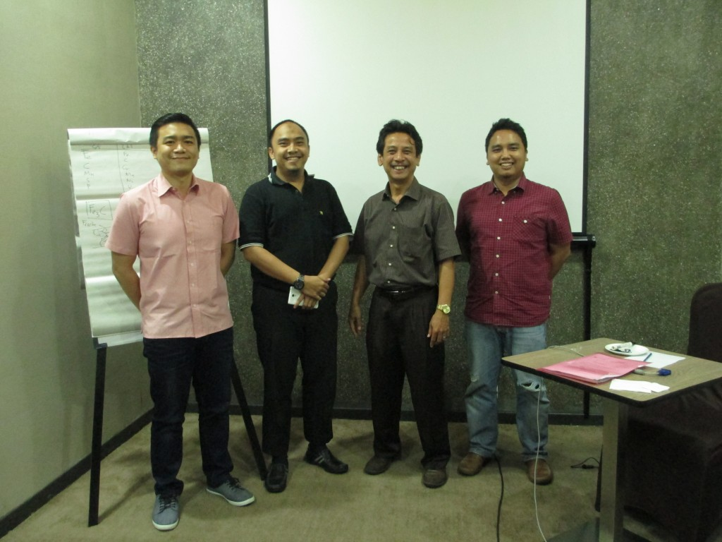 PUBLIC TRAINING RISK BASED INSPECTION (RBI) BASED ON API 580-581 08-10 JUNI 2015
