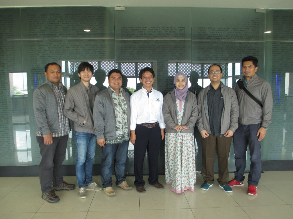 PUBLIC TRAINING ROOT CASE FAILURE ANALYSIS 03-07 AGUSTUS 2015