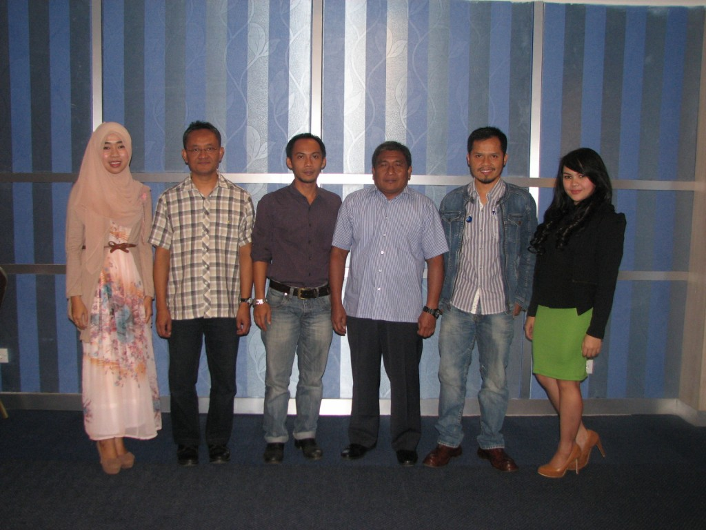 PUBLIC TRAINING TOTAL PRODUCTIVE MAINTENANCE 17 - 19 APRIL 2013